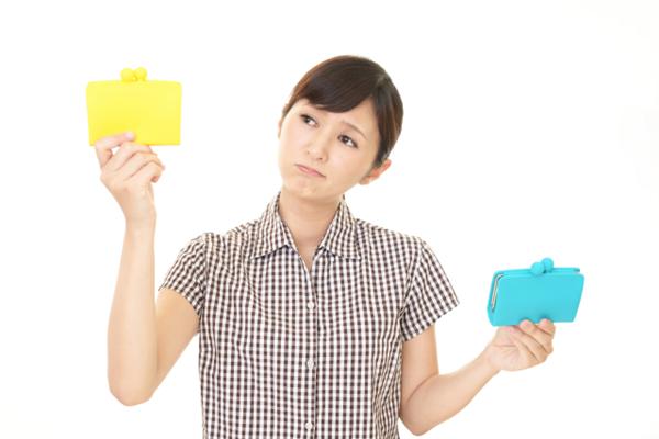 クレジットカード現金化とキャッシングの違い