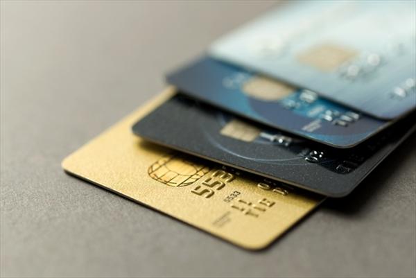 ゴールドラッシュは全国のクレジットカードに対応