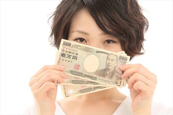 ゴールドラッシュの換金率