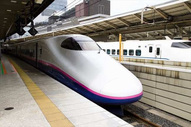 新幹線_現金化